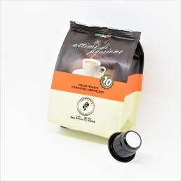 10 capsule caffé Nespresso